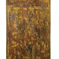 La Musa Evasiva, 290x160cm - Foto A.Vasari